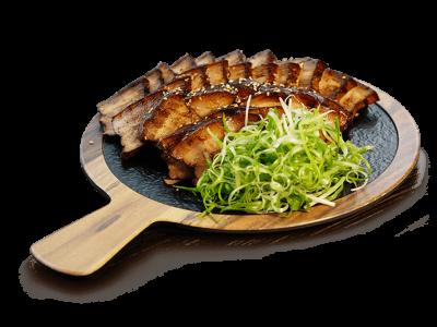 Bossam-보쌈-Kosoo Best Korean Restaurant In Downtown Vancouver