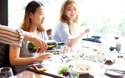 Kosoo dining-Kosoo Best Korean Restaurant In Downtown Vancouver