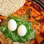 Original Tteok-bokki, 오리지널 떡볶이-Kosoo Best Korean Restaurant In Downtown Vancouver