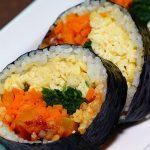 Jin-Mi-Chae, 진미채김밥-Kosoo Best Korean Restaurant In Downtown Vancouver