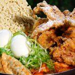 Crown Tteok-bokki, 크라운떡볶이-Kosoo Best Korean Restaurant In Downtown Vancouver