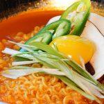 ramen, 라면-Kosoo Best Korean Restaurant In Downtown Vancouver
